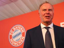 Karl-Heinz Rummenigge geht davon aus, dass es ein Financial Fair Play 2.0 geben wird