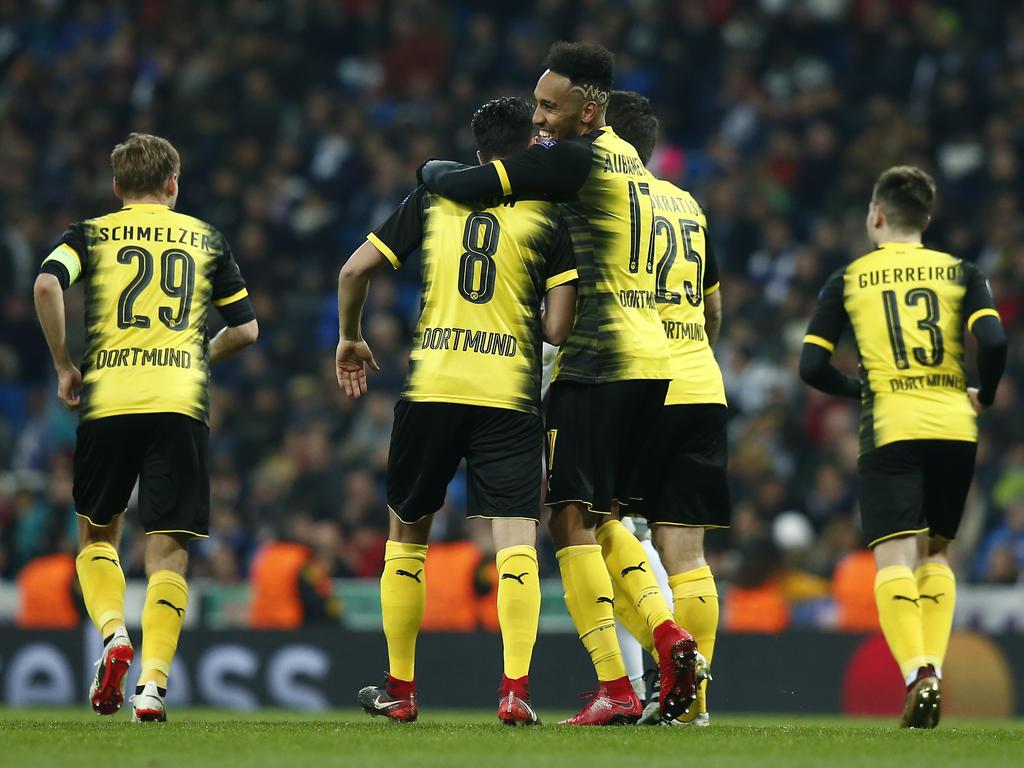 BVB trifft in Europa League auf Atalanta