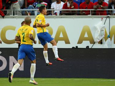 Brasil es ahora la selección número uno según FIFA. (Foto: Getty)