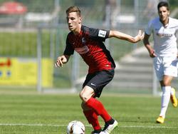 Florian Kath spielt in der kommenden Saison für Magdeburg