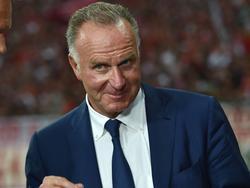 Rummenigge traut dem BVB einiges zu und nimmt Ribéry in Schutz