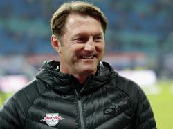 Hasenhüttl freut sich auf die Begegnung mit dem 1. FC Köln