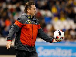 U21-Teamchef Werner Gregoritsch muss umplanen