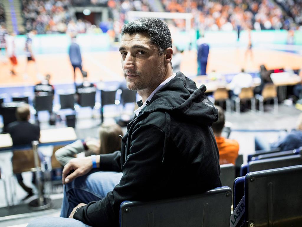 Deutsche Volleyballer besiegen die Türkei