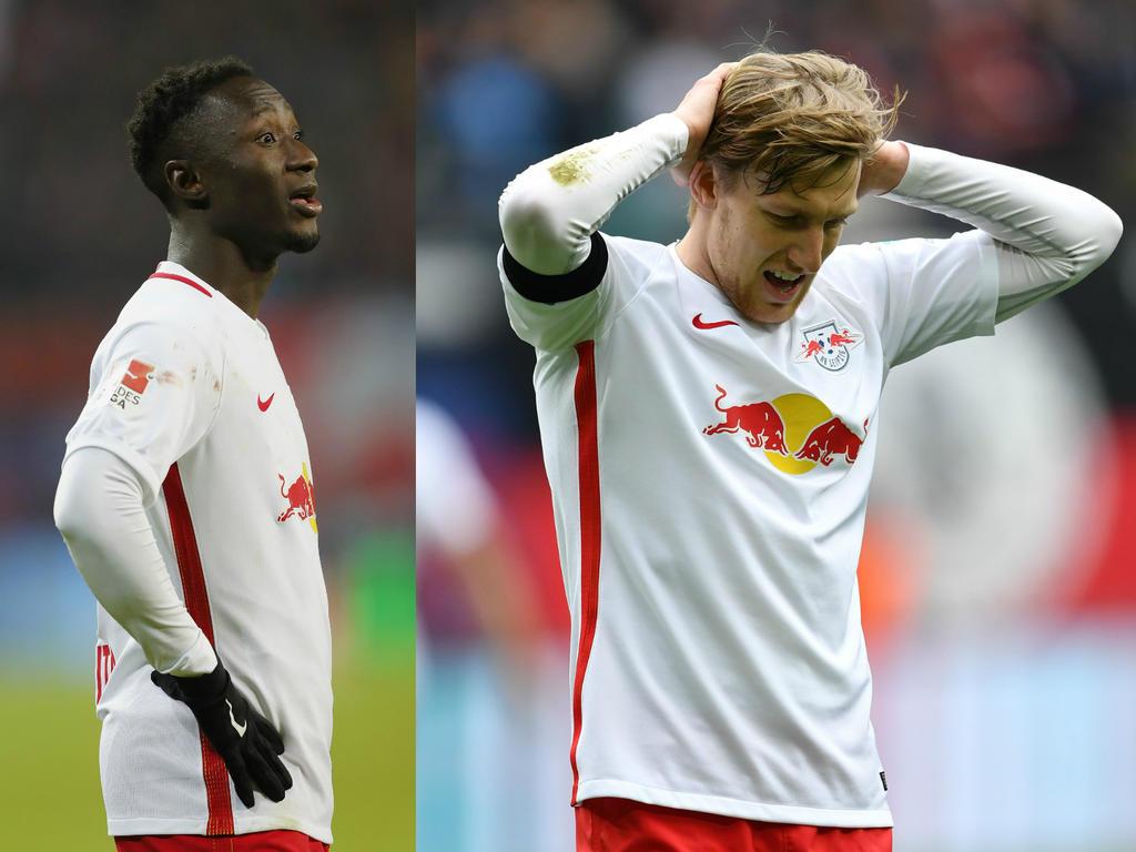 RB Leipzig will Forsberg unter keinen Umständen abgeben
