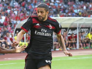 Der Ex-Wolfsburger Ricardo Rodríguez erzielte den Siegtreffer für Milan