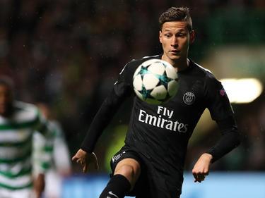 Julian Draxler soll das Interesse von Real Madrid geweckt haben
