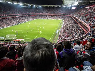 La final de la Copa del Rey podría celebrarse en el San Mamés. (Foto: Getty)