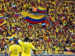 In Kolumbien war América de Cali für lange Zeit eine große Macht