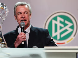Ottmar Hitzfeld glaubt an das Team von Joachim Löw