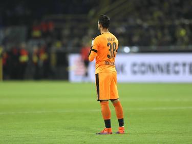 Roman Bürki ist sich sicher, dass der BVB ein starkes Team stellen wird