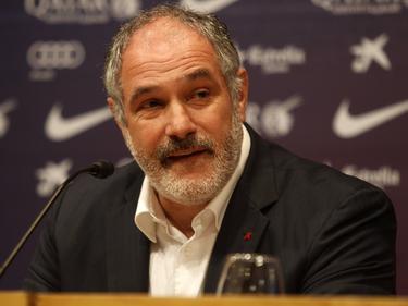 Andoni Zubizarreta schließt sich Olympique Marseille an