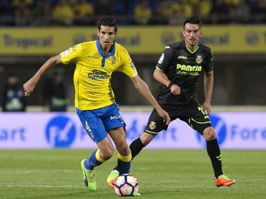 El Villarreal queda ahora frenado a 4 puntos del cuarto puesto. (Foto: Imago)