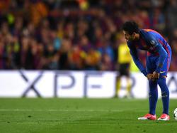 Neymar wird Barça im Clásico fehlen