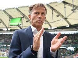 Andries Jonker mobilisiert mit dem VfL noch einmal alle Kräfte