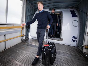 Mitchell Weiser gehört zu den Leistungsträgern bei Hertha BSC