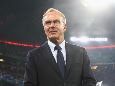 Laut Karl-Heinz Rummenigge wird der FC Bayern Transfer-Entscheidungen nicht übereilig treffen