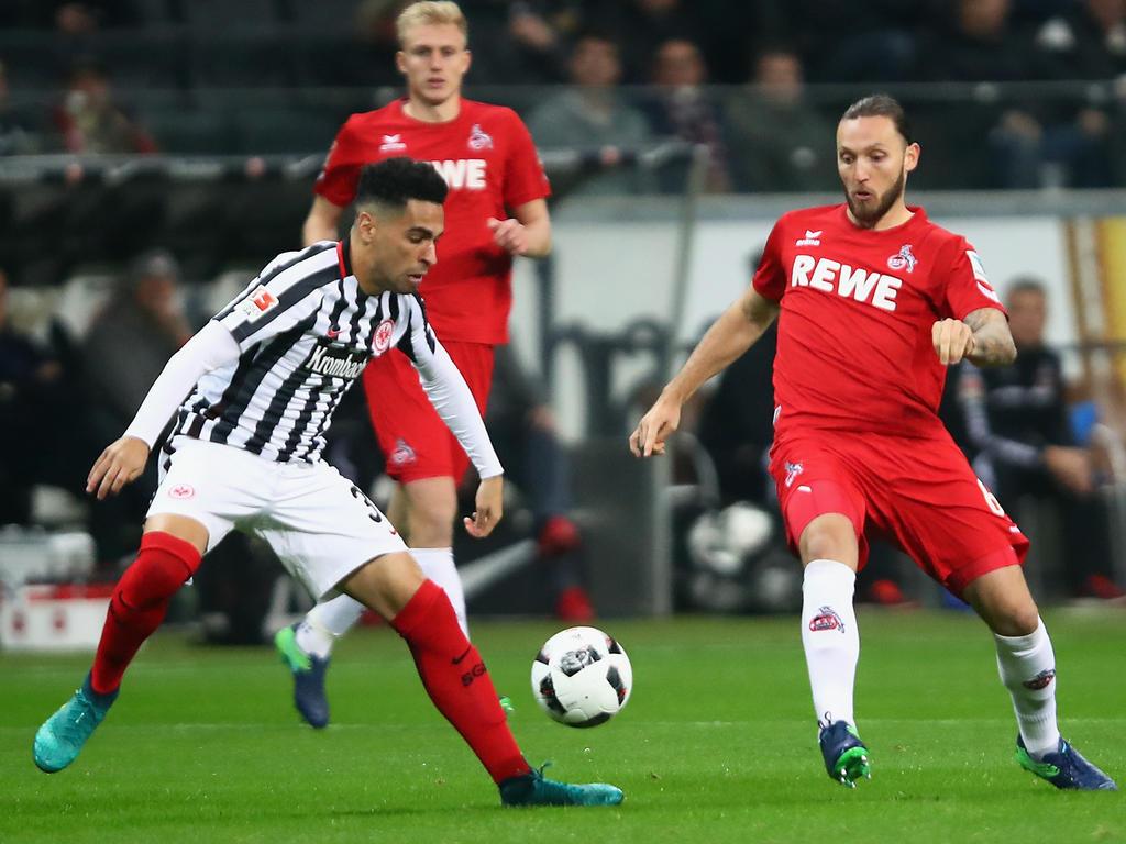 Mascarell está disfrutando de minutos en Bundesliga. (Foto: Getty)
