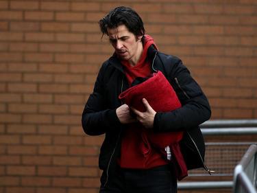 El centrocampista Joey Barton. (Foto: Getty)