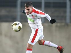 Kemal Rüzgar wechselt bis zum Saisonende zum VfL Osnabrück