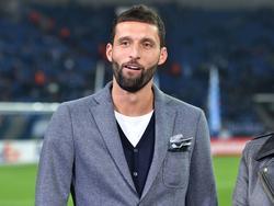 Kurányi hat seine Karriere beendet