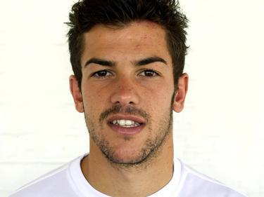 Curro Sánchez en una imagen de esta temporada. (Foto: Imago)