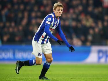 Martin Ødegaard hätte vor seinem Wechsel zu Real Madrid auch zum FC Bayern gehen können
