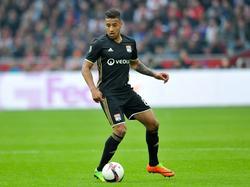 Corentin Tolisso will sich in München durchsetzen