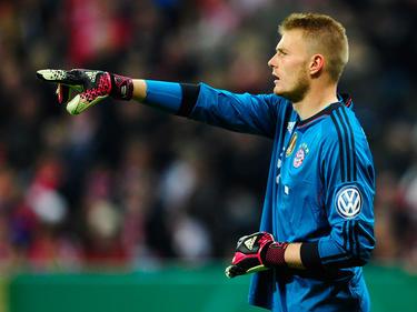 Lukas Raeder verlässt Bayern München