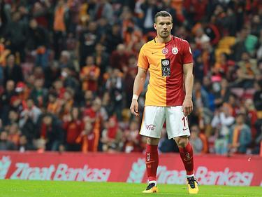 Podolski ist sich sicher, dass er der DFB-Elf bei der EM weiterhelfen kann