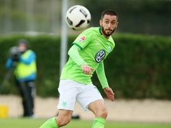 Wintereinkauf Mallı soll dem VfL Wolfsburg sofort helfen