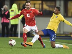 Ulmer zieht Mauritius Irland vor. Das Länderspiel gegen Brasilien war wohl sein letztes