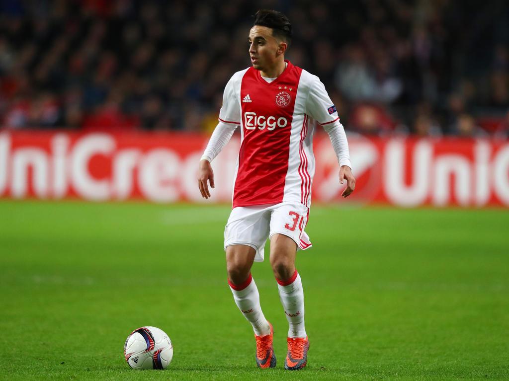 Herzstillstand: Ajax-Spieler Nouri im künstlichen Koma