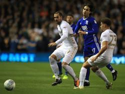 Nächster Sieg für Leeds und Pierre-Michel Lasogga