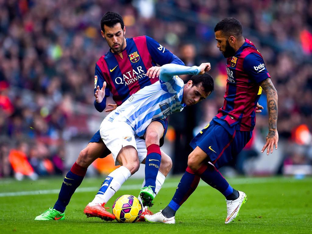 spielplan 2 spanische liga