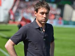 René Weiler coach künftig den RSC Anderlecht