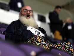 Die Fans des AC Florenz müssen sich in Geduld üben