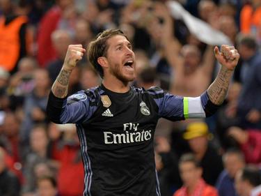 Sergio Ramos freut sich auf Wales