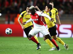 Tiemoué Bakayoko wechselt wohl von Monaco zu Chelsea