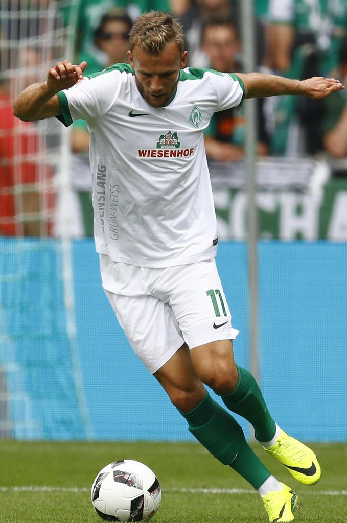 Lennart Thy (SV Werder Bremen)