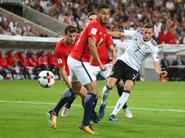 Alemania llega al próximo Mundial como clara favorita. (Foto: Getty)