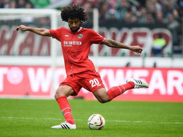 Felipe fehlt Hannover im nächsten Ligaspiel