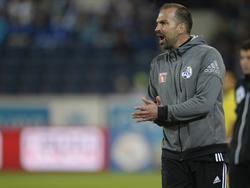 Springt für Markus Babbel und Luzern am Ende die Europa League heraus?