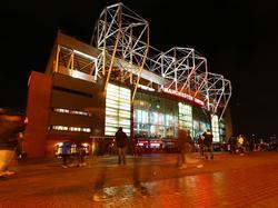Geldmangel war rund um das Old Trafford in den letzten Jahren kein Thema