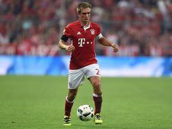 Hängt Philipp Lahm wirklich 2018 seine Fußballschuhe an den Nagel?