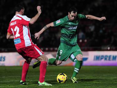 Urko Vera llega al Huesca para aportar su experiencia en Segunda. (Foto: Getty)