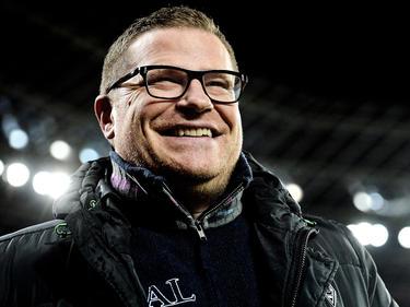 Max Eberl dementiert eine Einigung mit Martin Ødegaard