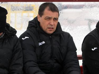 Hubchev übernimmt die Nationalmannschaft von Bulgarien