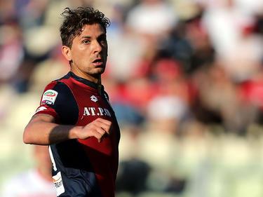 Cerci ya jugó cedido en el Genoa la temporad pasada. (Foto: Getty)