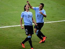 Suárez podría no estar con su selección. (Foto: Getty)